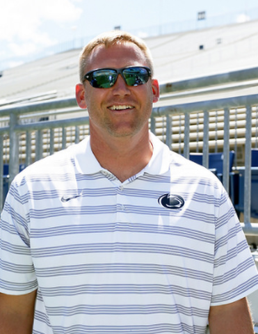 Penn State Football: Franklin Ready For Rahne To Push The Needle